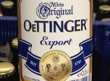 Oettinger - Export