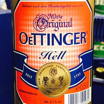 Oettinger - Hell