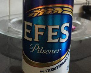 EFES - Pilsener