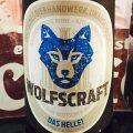 Wolfscraft – Das Helle!