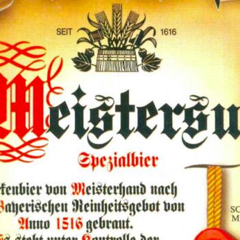 Wildbräu Meistersud Spezialbier