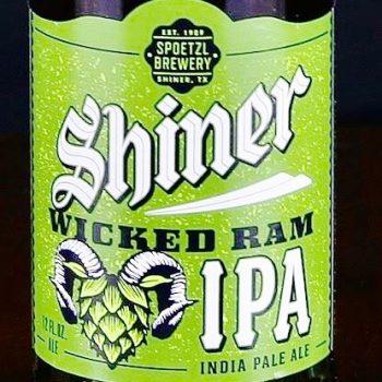 Shiner - IPA