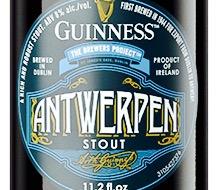 Guinness - Antwerpen Stout