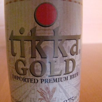 Tikka - Gold