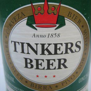 Tinkers Beer