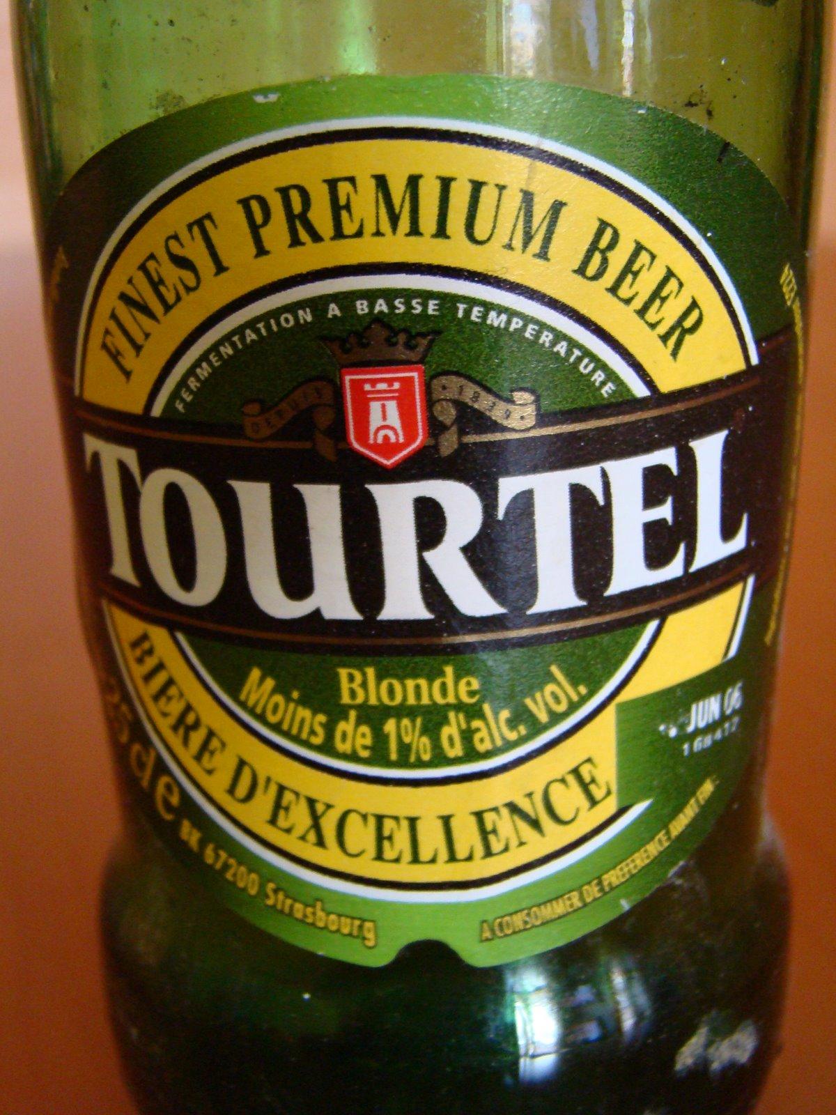 Tourtel -Finest Premium Beer