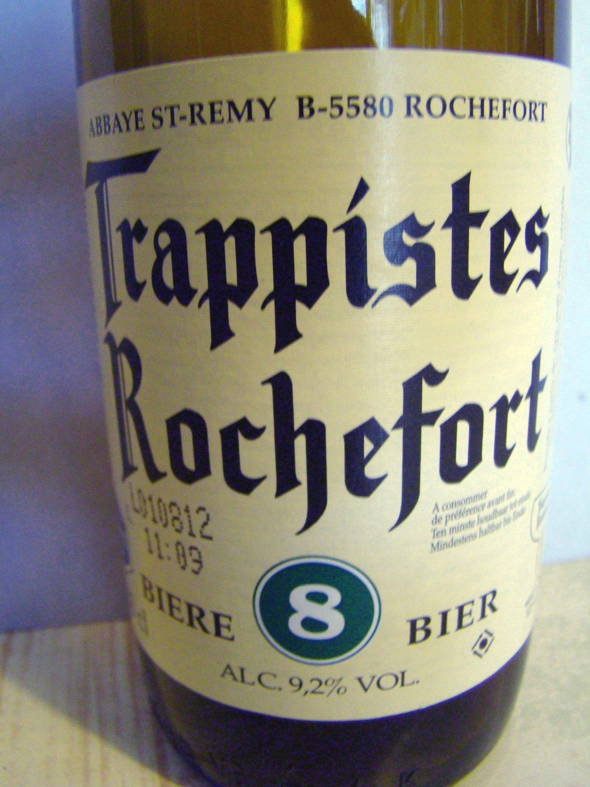 Trappistes - Rochefort