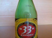 """""""33"""" - Export"""