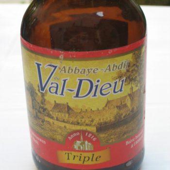 Abbaye du Val-Dieu - Triple