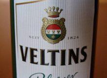 Veltins - Pilsner
