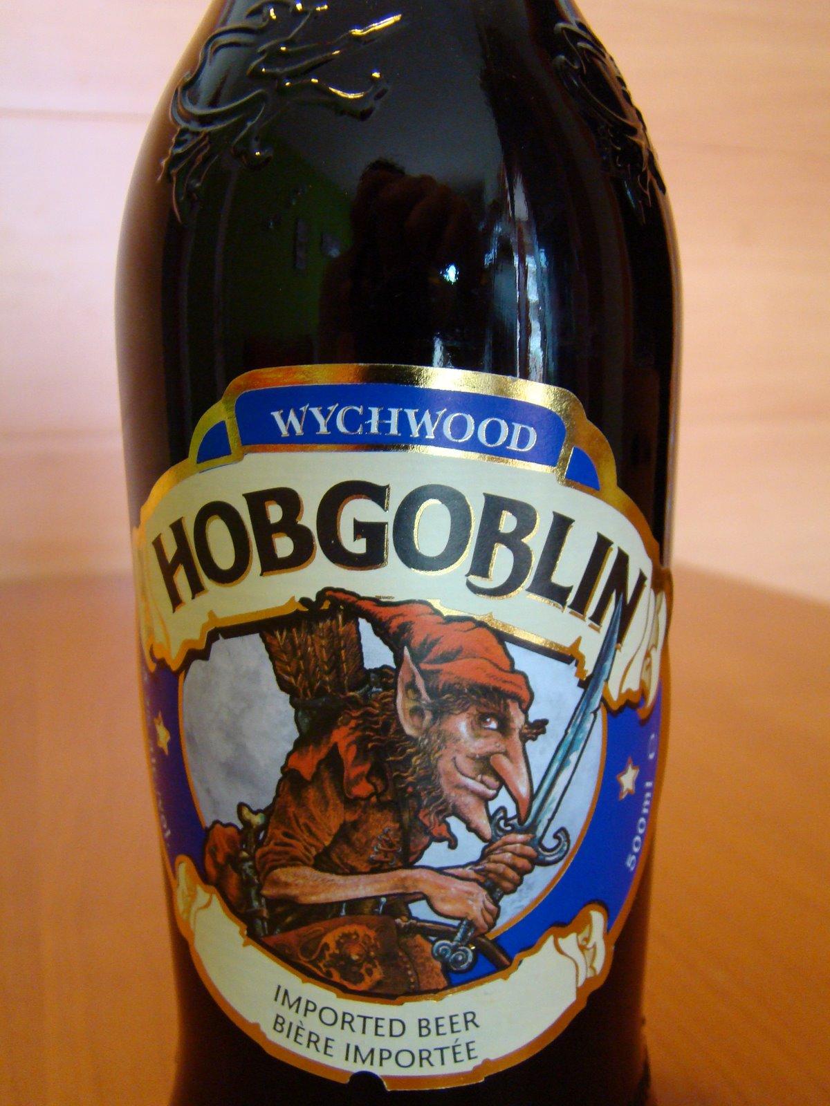 Wichwood - Hobgoblin