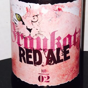 Braukatz-Red Ale