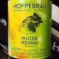 Hoppebräu – Wuide Hehna