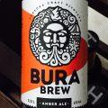 Bura Brew – Amber Ale
