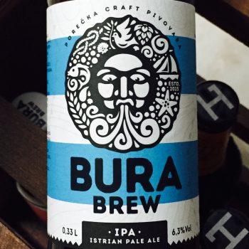 Bura Brew - IPA