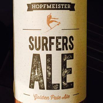 Hopfmeister - Surfers Ale