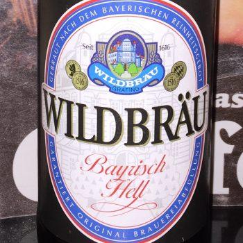 Wildbräu - Bayrisch Hell