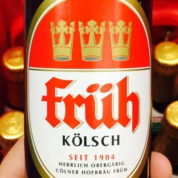 Früh - Kölsch