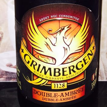 Grimbergen - Double Ambree