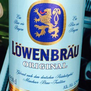 Löwenbräu - Original, Beer, Tasting, Rating, Bier, Verkostung, Bewertung, Alle Biere der Welt, hier bei BeerToGo