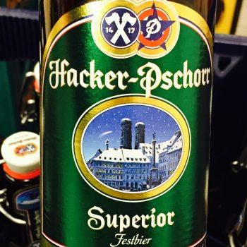 Hacker Pschorr - Superior, Beer, Tasting, Rating, Bier, Verkostung, Bewertung, Alle Biere der Welt, hier bei BeerToGo