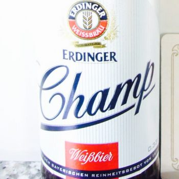 Erdinger - Champ