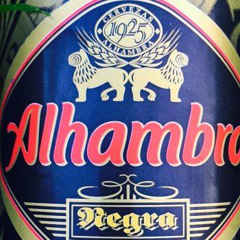 Alhambra - Negra