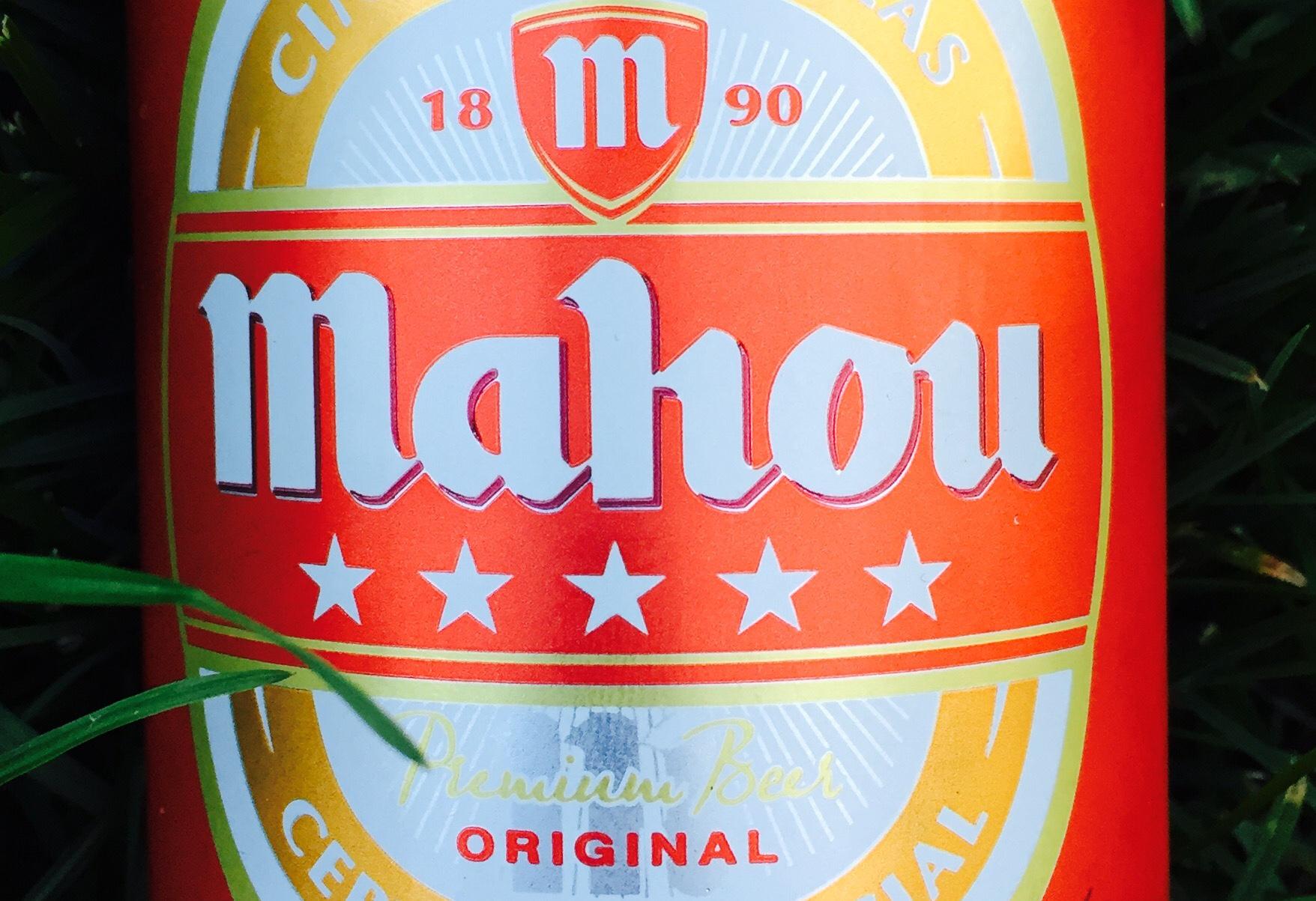 Mahou - Original