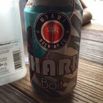 Miami Brewery - Shark Bait