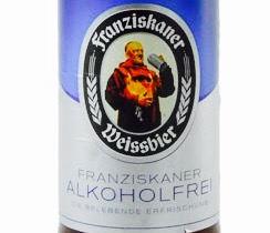 Franziskaner - Weißbier Alkoholfrei