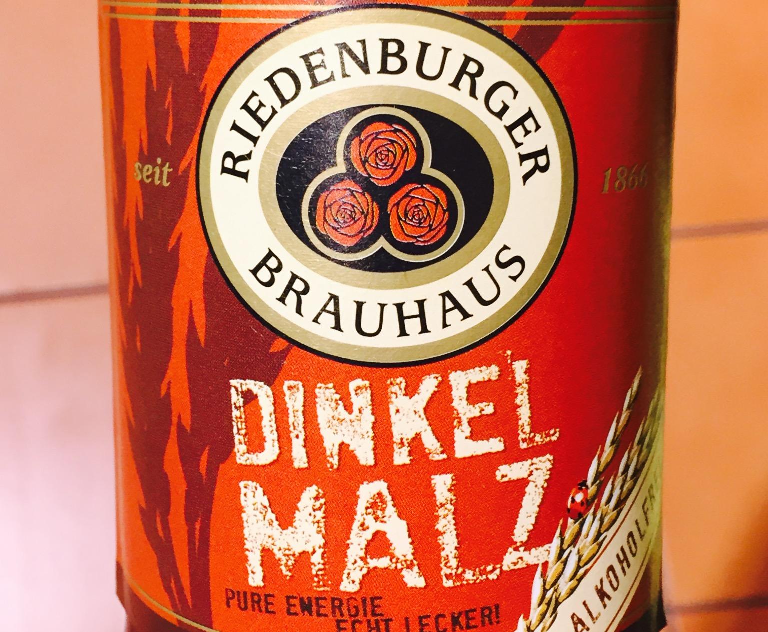 Riedenburger - Dinkel Malz