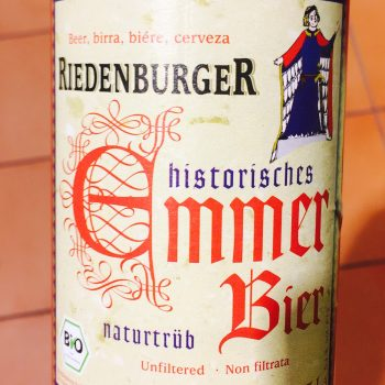 Riedenburger - Emmer Bier