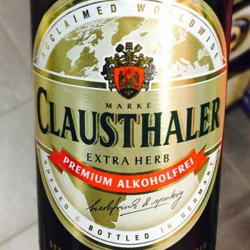Clausthaler - Extra Herb Premium Alkoholfrei