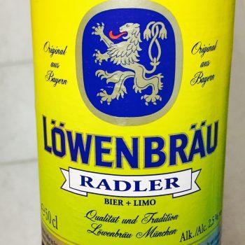 Löwenbräu - Radler