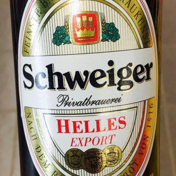 Schweiger - Helles Export