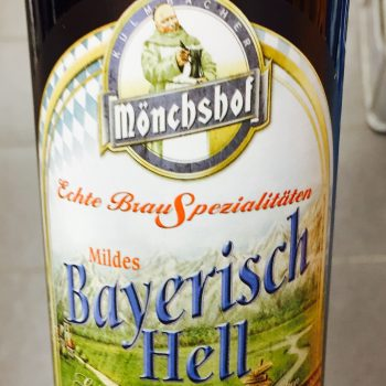 Mönchshof - Bayerisch Hell