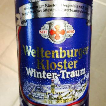 Weltenburger Kloster - Winter-Traum