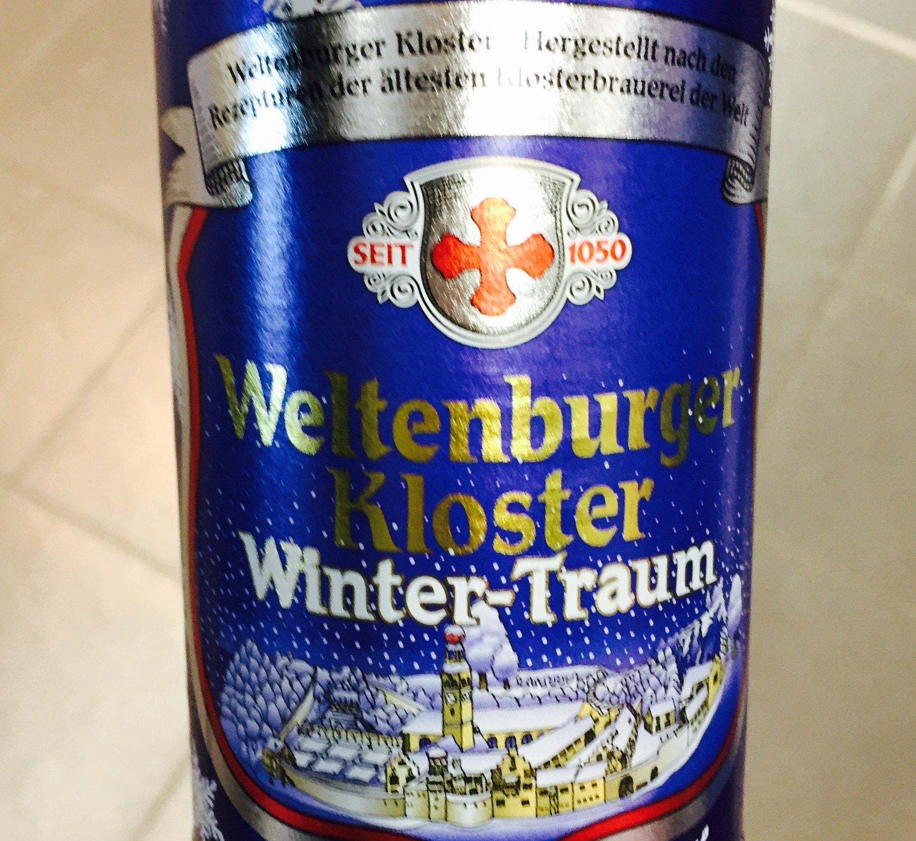 Weltenburger Kloster - Winter-Traum