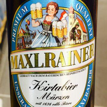 Maxlrainer - Kirtabier Märzen
