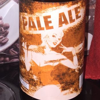 Camba - Pale Ale, Beer, Tasting, Rating, Bier, Verkostung, Bewertung, Alle Biere der Welt, hier bei BeerToGo
