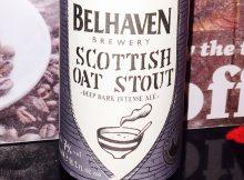 Belhaven - Scottish Oat Stout, Deep Dark Intense Ale, Beer, Tasting, Rating, Bier, Verkostung, Bewertung, Alle Biere der Welt, hier bei BeerToGo