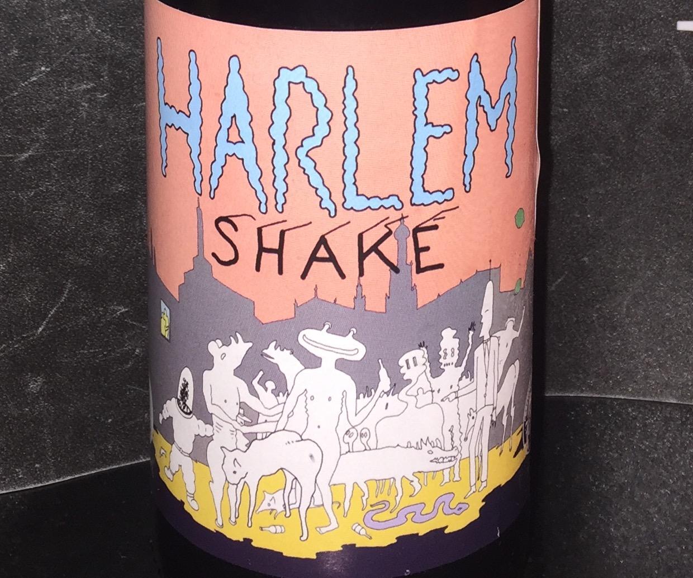 Oedipus - Harlem Shake