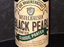 Black Pearl - Classic Porter