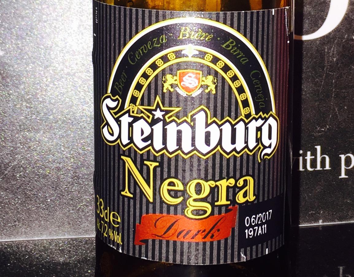 Steinburg - Negra