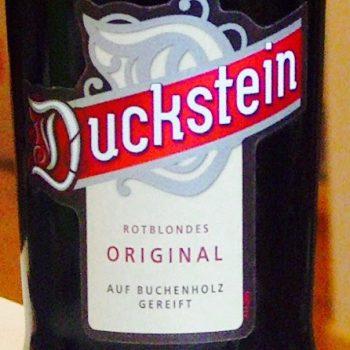 Duckstein - Rotblondes Original