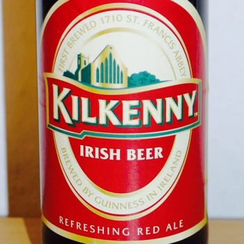 Kilkenny - Irish Red Ale