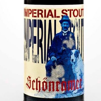 Schönramer - Imperial Stout