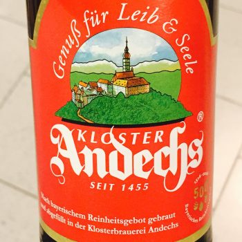 Kloster Andechs - Spezial Hell