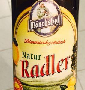 Mönchshof - Natur Radler