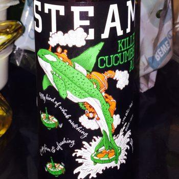 Steam - Killer Cucumber Ale